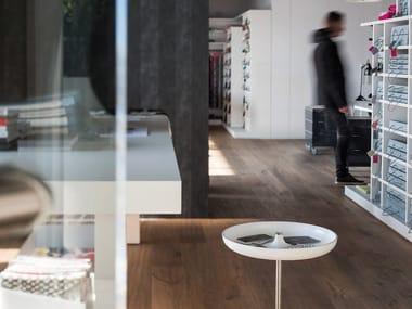 Coffee table / pin tray CIRCULUM BOWL STANDING