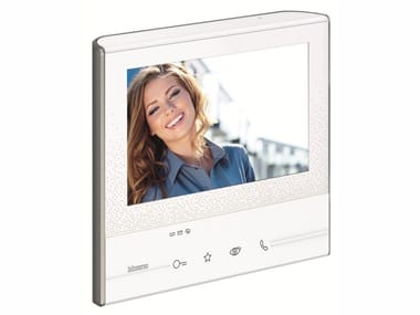 Video Door Entry and Multimedia Systems