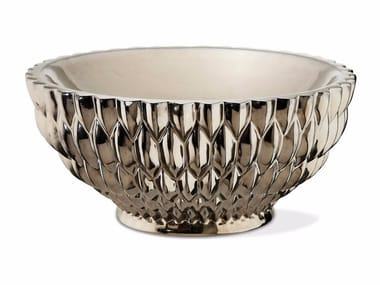 Ceramic bowl COCOA | Bowl