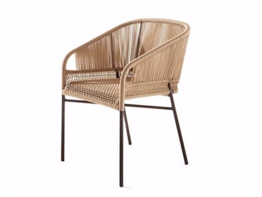 Chair with armrests CRICKET | Chair with armrests