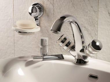 Rubinetto per lavabo da piano monoforo DELUXE PRESTIGE | Rubinetto per lavabo monoforo