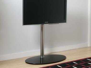 Support pour écran en acier inoxydable DISCO 07 VN