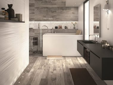 Wall&Porcelain™ wall tiles DO UP TOUCH