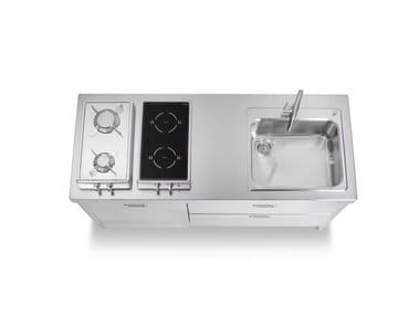 ELEMENTI CUCINA 160 | Contemporary style kitchen