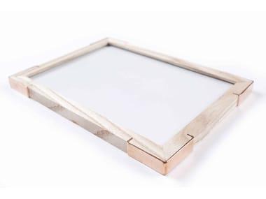 Ash frame EPAULETTE