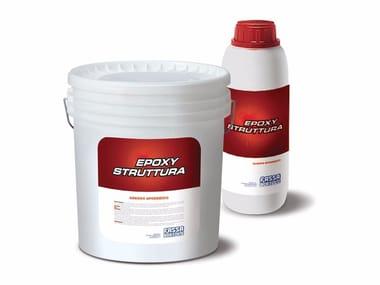 Adhesivo estructural EPOXY STRUTTURA
