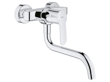 rubinetti da cucina a muro | archiproducts - Rubinetti Grohe Cucina