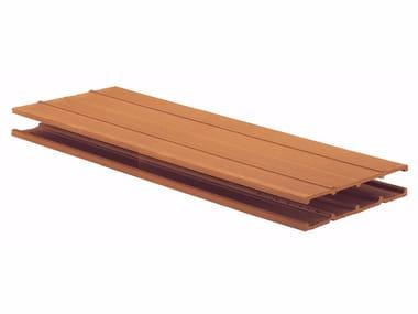 Rasilla y rasillón cerámicos Excelsior Clay plank