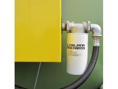 Водопроводы и гидравлические системы