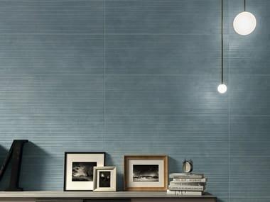 Indoor white-paste wall tiles FLEX