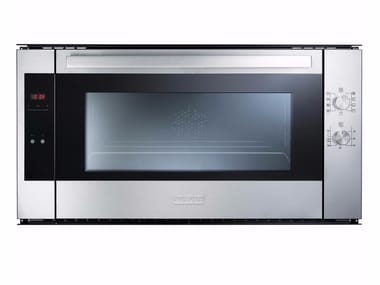 Electronic control built-in multifunction microwave oven Class B FMXO 86 M XS