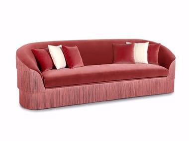 Sofá de tecido FRINGE