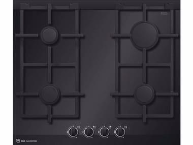 Table de cuisson à gaz GK41TG   Table de cuisson à gaz