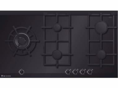 Table de cuisson à gaz GK51TPG   Table de cuisson à gaz