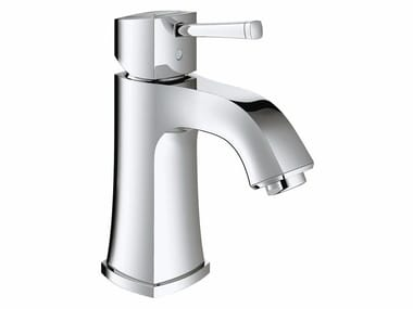 Mitigeur lavabo à poser Monocommande sans garniture d'écoulement GRANDERA™ SIZE M | Mitigeur lavabo