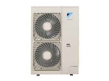 Unités centrales de climatisation