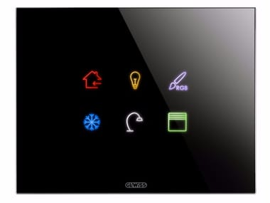 ICE TOUCH KNX