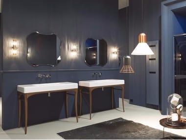 Комплект мебели для ванной комнаты ILBAGNO