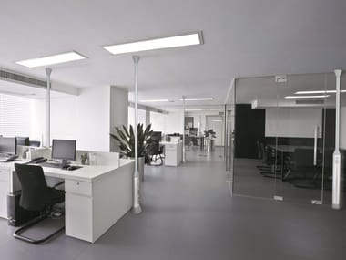 Building automation system INTERLINK OFFICE