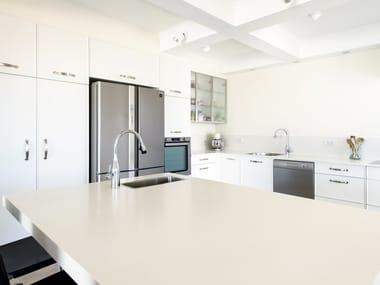 Кухонная столешница LAPITEC® | Кухонная столешница
