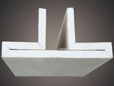 Cornisas para falsos techos