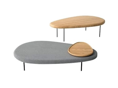 Low coffee table for living room LILY