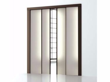 الأبواب الداخلية LORICA