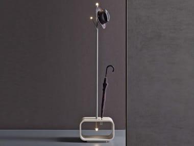Напольный светильник / вешалка для одежды LUCCIOLA