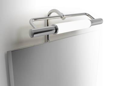 Lampade da specchio arredi ed illuminazione per bagno archiproducts - Lampade da specchio ...