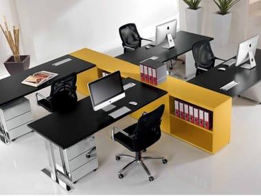 MEDLEY | Office workstation