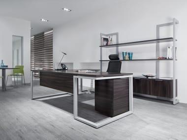 Executive desk METWOOD