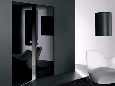 MISS | Porta scorrevole a scomparsa By RES design Massimo Cavana