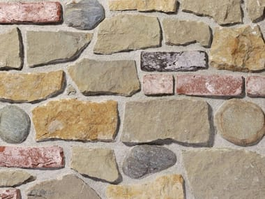 MISTO VOLTERRA | Natural stone wall tiles