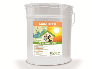 Anti-radiation reflective paint MONOTECH SUN REFLEX
