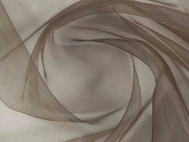 Tissu ignifuge lavable voile MONZAITE