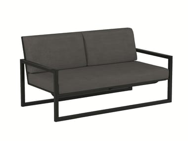 NINIX LOUNGE | Garden bench