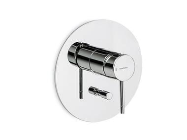 Miscelatore per doccia monocomando con deviatore O'RAMA | Miscelatore per doccia con deviatore