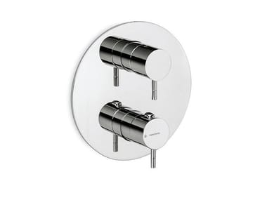 Miscelatore termostatico per doccia termostatico O'RAMA | Miscelatore termostatico per doccia