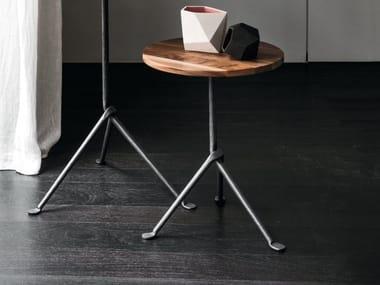 Tavolino basso da caffè OFFICINA | Tavolino
