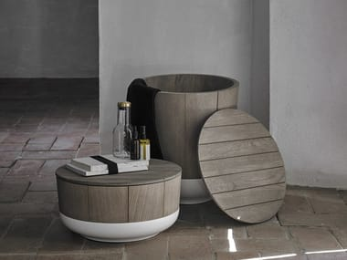 Taburete para baño ORIGIN | Taburete para baño