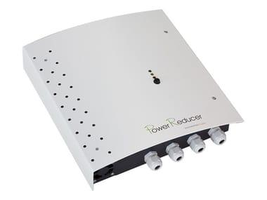 Sistema de monitoreo para instalación fotovoltaica 4-noks Power Reducer