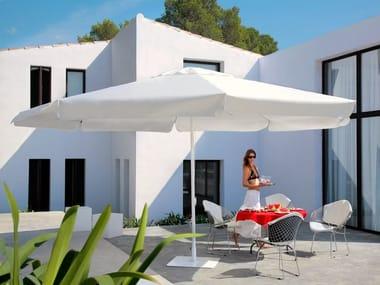 Runder Sonnenschirm PRIMUS | Runder Sonnenschirm