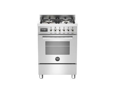 Professional cooker PROFESSIONAL - PRO60 4 MFE S