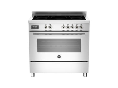 Professional cooker PROFESSIONAL - PRO90 5I MFE S