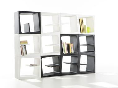 Storage units & Bookcases
