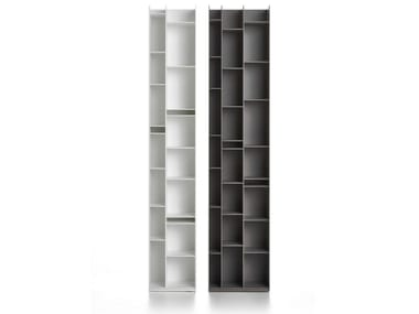 Книжный шкаф RANDOM 2C-3C