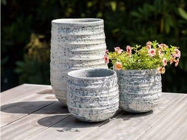 Terracotta vase RHODOS VASE
