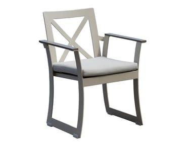 Dining armchair RHONE 23170