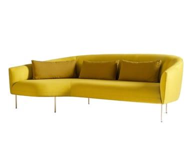 Fabric sofa ROMA | Sofa