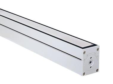Barre lumineuse LED pour extérieur River Wall 2.2